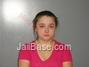 mugshot of Ciara Leanne Ronimous
