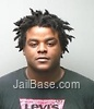 Sharif Micheals mugshot picture