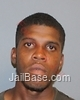Tevin Marque Gibson mugshot picture