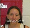 Christy Cole mugshot picture