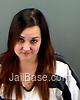 mugshot of SARA JACKSON