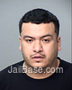 mugshot of ANTHONY ALVAREZ