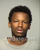 mugshot of DEONTAY JONES